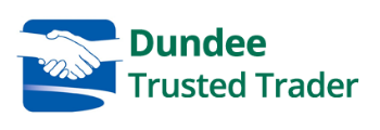 Dundee Trusted Trader logo