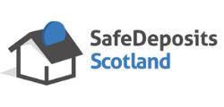 safe deposit scotland logo
